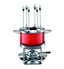 SILIT Fondue Energy Red